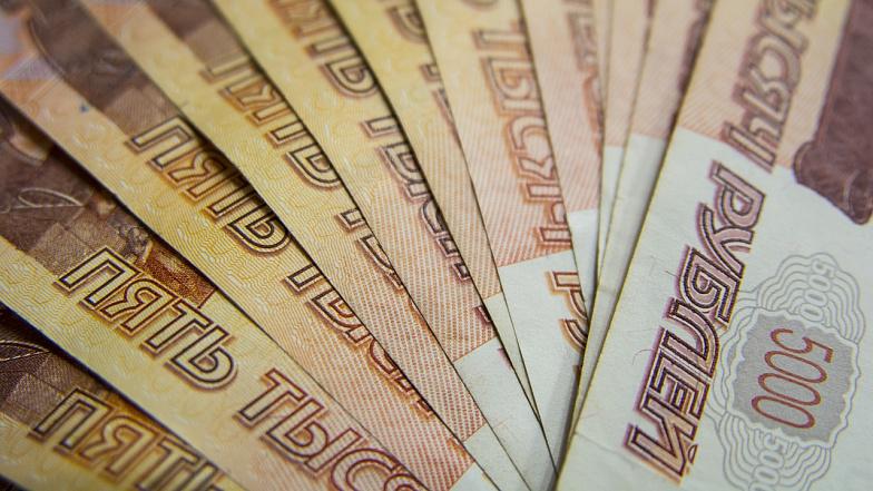 Уроженец Ростовской области ограбил банк в Санкт-Петербурге